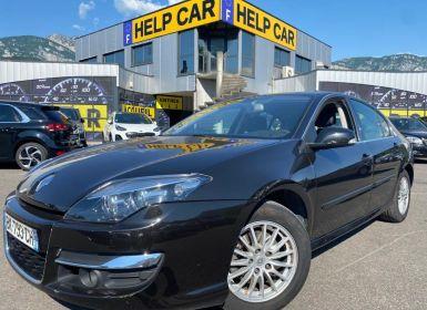 Vente Renault Laguna 2.0 DCI 130CH BLACK EDITION Occasion