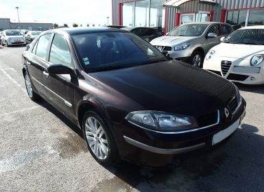 Voiture Renault LAGUNA II 1.9 DCI 120CH CONFORT EXPRESSION Occasion