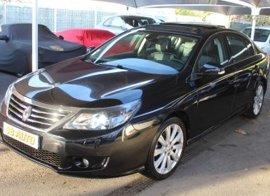 Voiture Renault LATITUDE 2.0 DCI 150CH FAP INITIALE ECO² Occasion