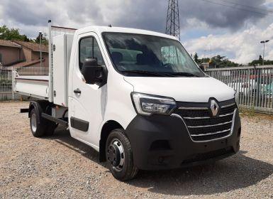 Vente Renault Master 145CH BENNE COFFRE 27990E HT Neuf