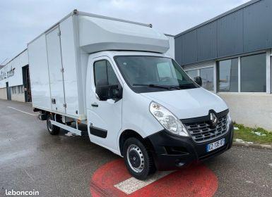 Vente Renault Master 20m3 hayon porte latérale 2018 50.000km Occasion