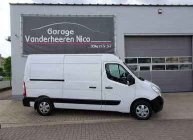 Renault Master 2.3DCi L2H2 3pl. 56.000 km AIRCO,CRUISE 17.900+BTW Occasion