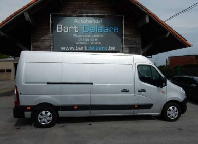 Renault Master 2.3dci L3H2 163pk (11500Netto+Btw/Tva) Occasion