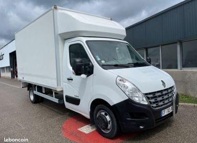Renault Master caisse 20m3 boîte automatique ATTELAGE Occasion
