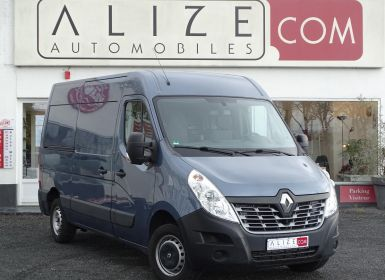 Renault Master Confort F3500 L2H2 2.3 dCi - 130 III FOURGON Fourgon L2H2 Traction PHASE 2