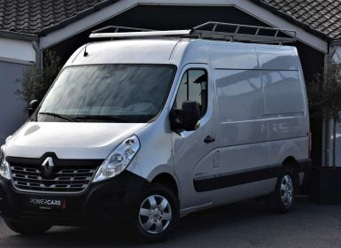Vente Renault Master DCI165 | L2H2 ENERGY | € 14.500 EXCL. | 3-ZIT Occasion