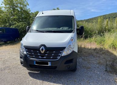 Achat Renault Master F3300 L2H2 2.3 DCI 130CH CONFORT EURO6 Occasion