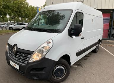 Renault Master F3300 L2H2 2.3 DCI 170CH ENERGY GRAND CONFORT EURO6 Occasion