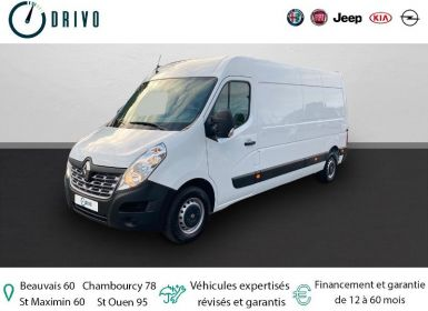 Renault Master F3500 L3H2 2.3 dCi 130ch Grand Confort Euro6 Occasion