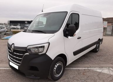 Renault Master FOURGON F3500 L2H2 DCI 135 GRAND CONFORT