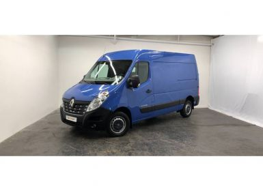 Renault Master FOURGON FGN L2H2 3.3t 2.3 dCi 165 ENERGY GRAND CONFORT Occasion