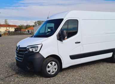 Achat Renault Master FOURGON FGN TRAC F3500 L2H2 DCI 135 GRAND CONFORT GPS Neuf