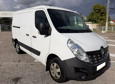 Vente Renault Master FOURGON L1H1 3.3t 2.3 dCi 110 CLIM Occasion