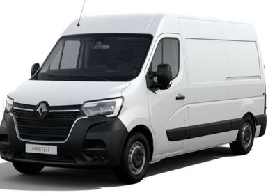 Renault Master Fourgon L2H2 3.5T Energy DCI 180cv Neuf
