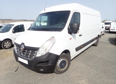 Achat Renault Master FOURGON L3H2 3.5t 2.3 dCi 145 GRAND CONFORT Occasion