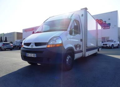 Vente Renault Master II CCB L3 2.5 DCI 120CH CONFORT MAGASIN Occasion
