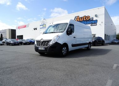 Achat Renault Master III FG F3500 L3H2 2.3 DCI 125CH GRAND CONFORT Occasion