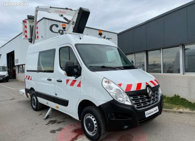 Achat Renault Master l1h2 nacelle Time France Occasion