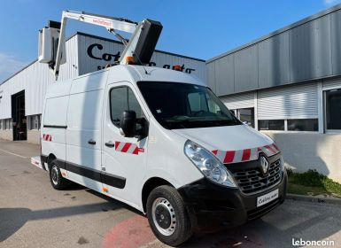 Achat Renault Master l2h2 nacelle Time France Occasion