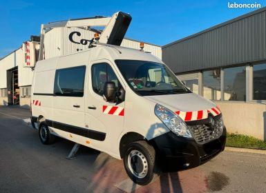Vente Renault Master l2h2 nacelle Time France 21.000km Occasion