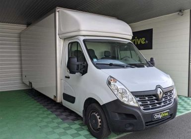 Renault Master PLC 2.3 dCi 130ch Caisse Heraud Occasion