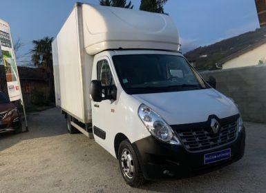 Vente Renault Master Renault Master 2.3 DCI 165cv Occasion
