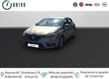 Vente Renault Megane 1.2 TCe 100ch energy Business Occasion