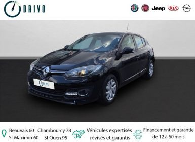 Achat Renault Megane 1.2 TCe 115ch energy Life eco² 2015 Occasion
