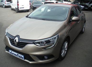 Vente Renault Megane 1.2 TCE 130 CV ZEN Occasion
