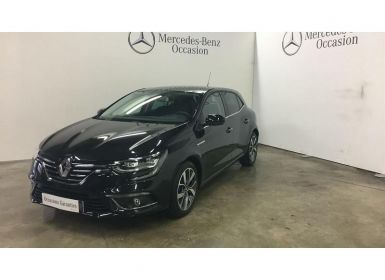 Voiture Renault MEGANE 1.2 TCe 130ch energy Intens Occasion
