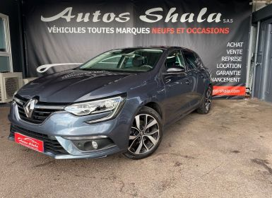 Achat Renault Megane 1.3 TCE 140CH FAP LIMITED Occasion