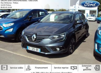 Achat Renault Megane 1.5 Blue dCi 115ch Intens EDC Occasion