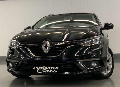 Vente Renault Megane 1.5 BLUE DCI LIMITED GPS CLIM RADAR VE VCJA Occasion