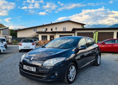 Renault Megane 1.5 dci 110 dynamique 05/2010 REGULATEUR BLUETOOTH CLIM Occasion