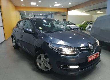 Vente Renault Megane 1.5 DCI 110CH ENERGY BUSINESS ECO² 2015 Occasion