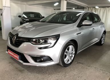 Vente Renault Megane 1.5 DCI 110CH ENERGY BUSINESS ECO² 86G Occasion