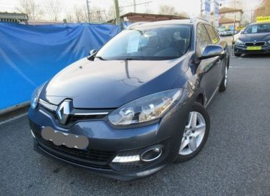 Renault Megane 1.5 DCI 110CH ENERGY BUSINESS ECO² EURO6 2015 Occasion