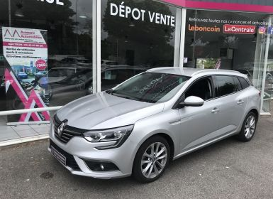 Vente Renault Megane 1.5 DCI 110CH ENERGY INTENS EDC Occasion
