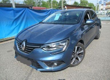 Vente Renault Megane 1.5 DCI 110CH ENERGY INTENS EDC Occasion