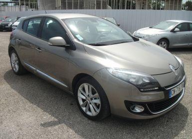 Vente Renault Megane 1.5 DCI 110CH FAP BUSINESS EDC ECO² Occasion