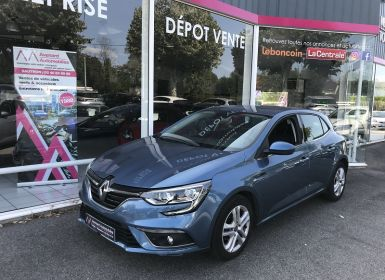 Vente Renault Megane 1.5 DCI 90CH ENERGY BUSINESS Occasion