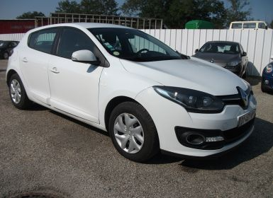 Vente Renault Megane 1.5 DCI 95CH ENERGY AIR EURO6 5600HT Occasion