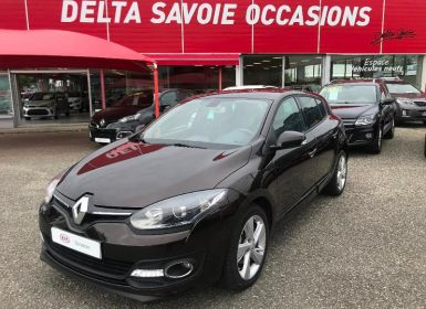 Renault Megane 1.5 dCi 95ch Zen Euro6 2015 Occasion