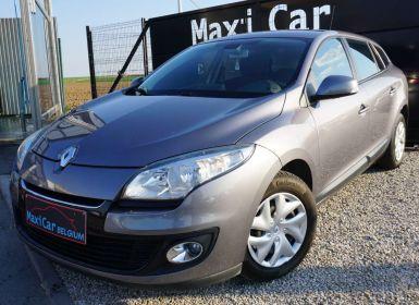 Renault Megane 1.5 dCi Break - Navigation - Bluetooth - EURO 5 -