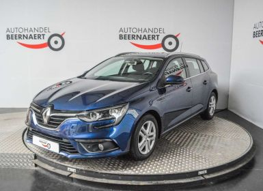 Renault Megane 1.5 dCi Energy Life / 1eigenr / Navi / Cruise / Clima / Pdc