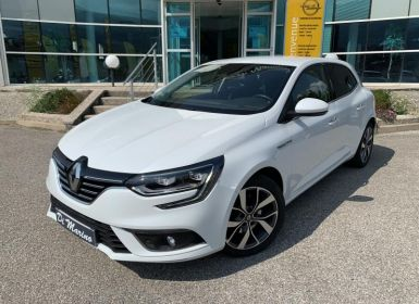 Vente Renault MEGANE 1.6 DCI 130 ENERGY INTENS Occasion