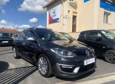 Renault Megane 1.6 dci 130ch energy BOSE Gt Line