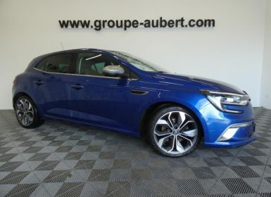 Achat Renault Megane 1.6 dCi 130ch energy Intens Occasion