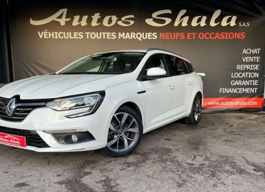 Vente Renault Megane 1.6 DCI 130CH ENERGY INTENS Occasion