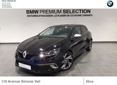 Vente Renault MEGANE 1.6 TCe 205ch energy GT EDC Occasion